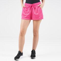 Προσφορά από το Cosmossport σε Nike  - Nike Sportswear Woman Mesh Short (9000052768_34835) - DealFinder.gr