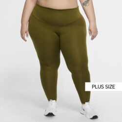 Προσφορά από το Cosmossport σε Nike  - Nike One Plus Size Γυναικείο Κολάν (9000055118_21678) - DealFinder.gr