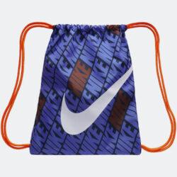 Προσφορά από το Cosmossport σε Nike  - Nike Logo Print Τσάντα Γυμναστηρίου (9000061582_48422) - DealFinder.gr