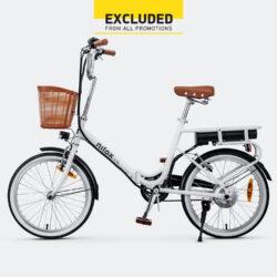 Προσφορά από το Cosmossport σε Nilox  - Nilox Doc E-bike J1 Ηλεκτρικό ποδήλατο (9000062902_1539) - DealFinder.gr