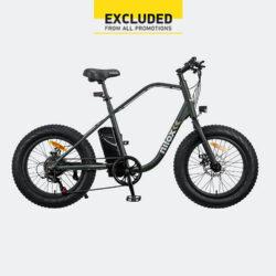 Προσφορά από το Cosmossport σε Nilox  - Nilox Doc E-Bike J3 Ηλεκτρικό Ποδήλατο (9000064904_1469) - DealFinder.gr