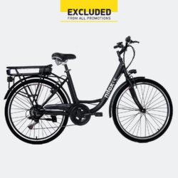 Προσφορά από το Cosmossport σε Nilox  - Nilox Doc E-bike J5 Ηλεκτρικό ποδήλατο (9000062903_1469) - DealFinder.gr