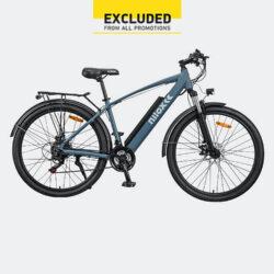 Προσφορά από το Cosmossport σε Nilox  - Nilox Doc E-Bike X7 Ηλεκτρικό Ποδήλατο (9000064905_1469) - DealFinder.gr
