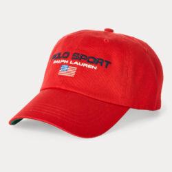Προσφορά από το Cosmossport σε Polo Ralph Lauren  - Polo Ralph Lauren Cls Sprt Cap-Hat (9000050583_44988) - DealFinder.gr