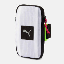Προσφορά από το Cosmossport σε puma  - Puma PR Women's Arm Pocket Bag Γυναικεία Θήκη Μπράτσου (9000071455_1480) - DealFinder.gr