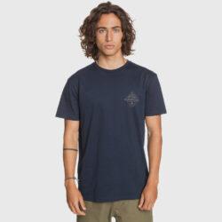 Προσφορά από το Cosmossport σε Quiksilver  - Quiksilver Before Light Ανδρικό T-Shirt (9000064311_22921) - DealFinder.gr