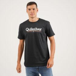 Προσφορά από το Cosmossport σε Quiksilver  - Quiksilver Tropical Lines Ανδρικό T-Shirt (9000064304_1469) - DealFinder.gr