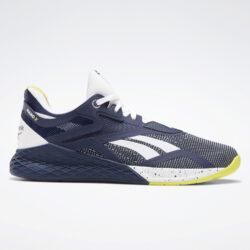 Προσφορά από το Cosmossport σε Reebok Sport  - Reebok Sport Nano X Ανδρικά Παπούτσια για Cross Training (9000059221_47740) - DealFinder.gr
