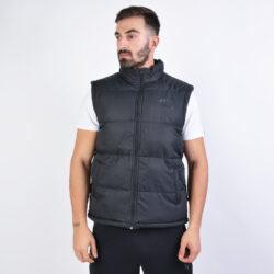 Προσφορά από το Cosmossport σε Russell Athletic  - Russell Athletic Men's Padded Gilet Concealed Vest (9000039966_001) - DealFinder.gr