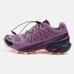 Προσφορά από το Cosmossport σε Salomon  - Salomon Trail Speedcross 5 Gtx Γυναικεία Παπούτσια (9000063814_48933) - DealFinder.gr
