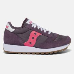 Προσφορά από το Cosmossport σε Saucony  - Saucony Jazz Vintage Women's Shoes (9000063515_48812) - DealFinder.gr