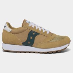 Προσφορά από το Cosmossport σε Saucony  - Saucony Jazz Vintage Ανδρικά Παπούτσια (9000063516_22839) - DealFinder.gr