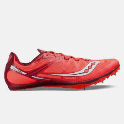 Προσφορά από το Cosmossport σε Saucony  - Saucony Ballista Μen's Running Spikes (9000066372_1634) - DealFinder.gr