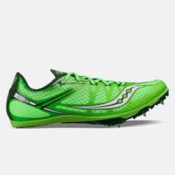 Προσφορά από το Cosmossport σε Saucony  - Saucony Ballista Ανδρικά Παπούτσια Στίβου (9000066371_3565) - DealFinder.gr