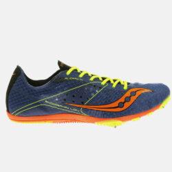 Προσφορά από το Cosmossport σε Saucony  - Saucony Endorphin Ld4 Ανδρικά Παπούτσια Στίβου (9000066370_15216) - DealFinder.gr