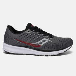 Προσφορά από το Cosmossport σε Saucony  - Saucony Ride 13 Ανδρικά Παπούτσια για Τρέξιμο (9000063510_6778) - DealFinder.gr