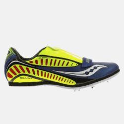 Προσφορά από το Cosmossport σε Saucony  - Saucony Soarin J Ανδρικά Παπούτσια Στίβου (9000066373_49404) - DealFinder.gr