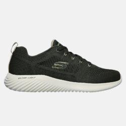 Προσφορά από το Cosmossport σε SKECHERS  - Skechers Bounder Ανδρικά Αθλητικά Παπούτσια (9000064133_105) - DealFinder.gr