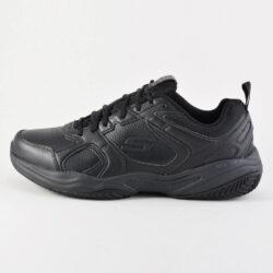 Προσφορά από το Cosmossport σε SKECHERS  - Skechers Pulmer Men'S Shoes (9000039228_001) - DealFinder.gr