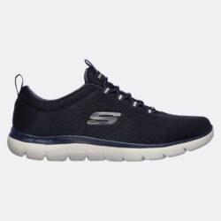 Προσφορά από το Cosmossport σε SKECHERS  - Skechers Summits Ανδρικά Παπούτσια (9000064126_414) - DealFinder.gr