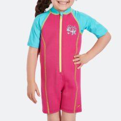 Προσφορά από το Cosmossport σε Speedo  - Speedo Seasquad Hot Tot Suit (2160140055_6750) - DealFinder.gr