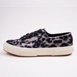 Προσφορά από το Cosmossport σε Superga  - Superga 2750 Velvet Γυναικεία Sneakers (9000064471_49024) - DealFinder.gr