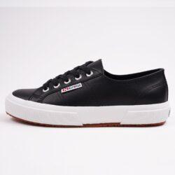 Προσφορά από το Cosmossport σε Superga  - Superga 2750 Nappa Δερμάτινα Sneakers (9000064483_2691) - DealFinder.gr