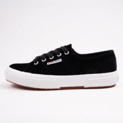 Προσφορά από το Cosmossport σε Superga  - Superga 2750 Velvet Γυναικεία Sneakers (9000064469_32442) - DealFinder.gr