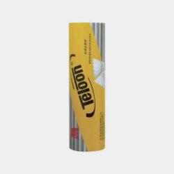 Προσφορά από το Cosmossport σε Teloon  - Teloon Μπαλάκια Badminton TB-12τμχ (3005500806_17029) - DealFinder.gr