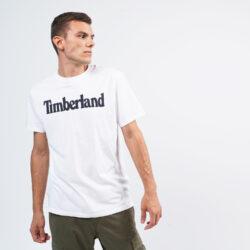 Προσφορά από το Cosmossport σε Timberland  - Timberland Kennebec River Ανδρικό T-Shirt (9000064808_1539) - DealFinder.gr