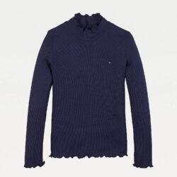 Προσφορά από το Cosmossport σε Tommy Jeans  - Tommy Jeans Babylock Παιδική Μπλούζα (9000065292_45076) - DealFinder.gr