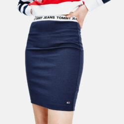 Προσφορά από το Cosmossport σε Tommy Jeans  - Tommy Jeans Bodycon Γυναικεία Φούστα (9000063141_45076) - DealFinder.gr