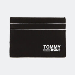 Προσφορά από το Cosmossport σε Tommy Jeans  - Tommy Jeans Credit Card Holder Θήκη για Κάρτες (9000065017_1469) - DealFinder.gr