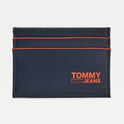 Προσφορά από το Cosmossport σε Tommy Jeans  - Tommy Jeans Credit Card Holder Θήκη για Κάρτες (9000065018_45076) - DealFinder.gr