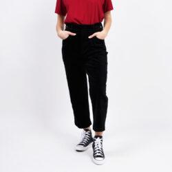 Προσφορά από το Cosmossport σε Tommy Jeans  - Tommy Jeans Corduroy Pant Γυναικείο Παντελόνι (9000065186_1469) - DealFinder.gr