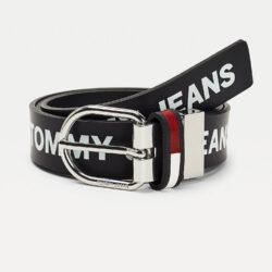 Προσφορά από το Cosmossport σε Tommy Jeans  - Tommy Jeans Flag Inlay Rev 3.0 Γυναικεία Ζώνη (9000065043_45076) - DealFinder.gr