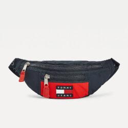 Προσφορά από το Cosmossport σε Tommy Jeans  - Tommy Jeans Heritage Τσάντα Μέσης (9000065016_30467) - DealFinder.gr