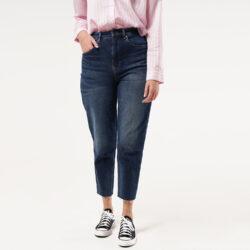 Προσφορά από το Cosmossport σε Tommy Jeans  - Tommy Jeans Γυναικείο Mom Jeans (9000063111_48658) - DealFinder.gr