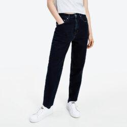 Προσφορά από το Cosmossport σε Tommy Jeans  - Tommy Jeans Γυναικείο Mom Jeans (9000065173_49152) - DealFinder.gr