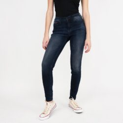 Προσφορά από το Cosmossport σε Tommy Jeans  - Tommy Jeans Γυναικείο Nora Skinny Jeans (9000065176_49155) - DealFinder.gr