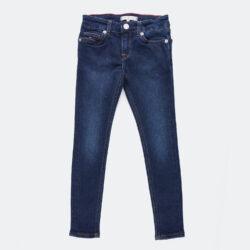 Προσφορά από το Cosmossport σε Tommy Jeans  - Tommy Jeans Nora Super Skinny Παιδικό Jeans (9000065282_49126) - DealFinder.gr