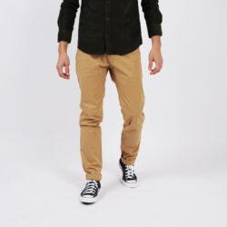 Προσφορά από το Cosmossport σε Tommy Jeans  - Tommy Jeans Scanton Chino Ανδρικό Παντελόνι (9000065125_45085) - DealFinder.gr