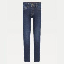 Προσφορά από το Cosmossport σε Tommy Jeans  - Tommy Jeans Simon Skinny Παιδικό Jeans (9000065245_49126) - DealFinder.gr