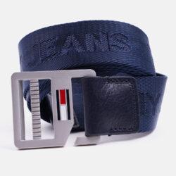 Προσφορά από το Cosmossport σε Tommy Jeans  - Tommy Jeans Webbing Belt 3.5 (9000063018_45076) - DealFinder.gr