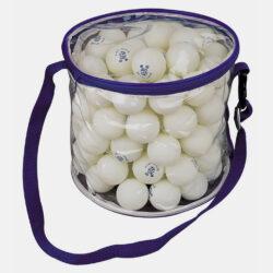 Προσφορά από το Cosmossport σε Athlopaidia  - Τσαντα Μπαλακι Ping-Pong 100Τεμ. (3218000016_002) - DealFinder.gr