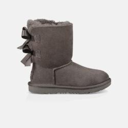 Προσφορά από το Cosmossport σε UGG  - Ugg Bailey Bow II Παιδικές Μπότες (9000064707_1730) - DealFinder.gr
