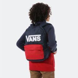 Προσφορά από το Cosmossport σε vans  - Vans New Skool Σακίδιο Πλάτης 20L (9000061852_48496) - DealFinder.gr