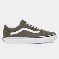 Προσφορά από το Cosmossport σε vans  - Vans Ua Old Skool Classic Unisex Παπούτσια (9000061894_48520) - DealFinder.gr