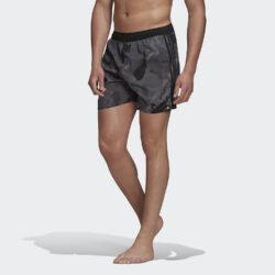 Προσφορά από το Cosmossport σε adidas Performance  - adidas Performance Short Length Camouflage Ανδρικό Σορτς Μαγιό (9000058638_1469) - DealFinder.gr