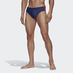 Προσφορά από το Cosmossport σε adidas Performance  - Adidas Perfromance Men's 3-Stripes Swim Trunk (9000045046_43445) - DealFinder.gr